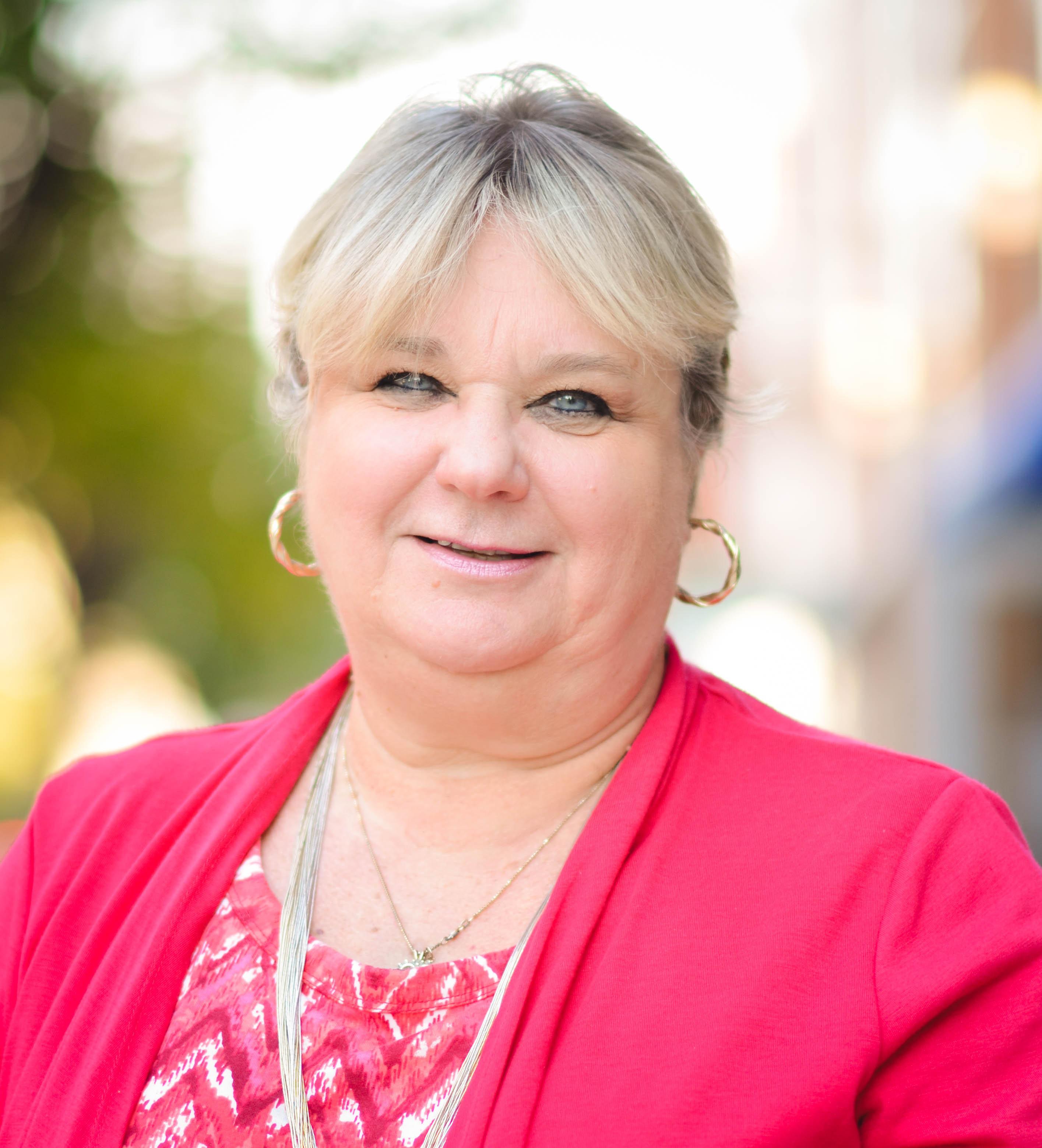 Dr. Dawn Klimovich