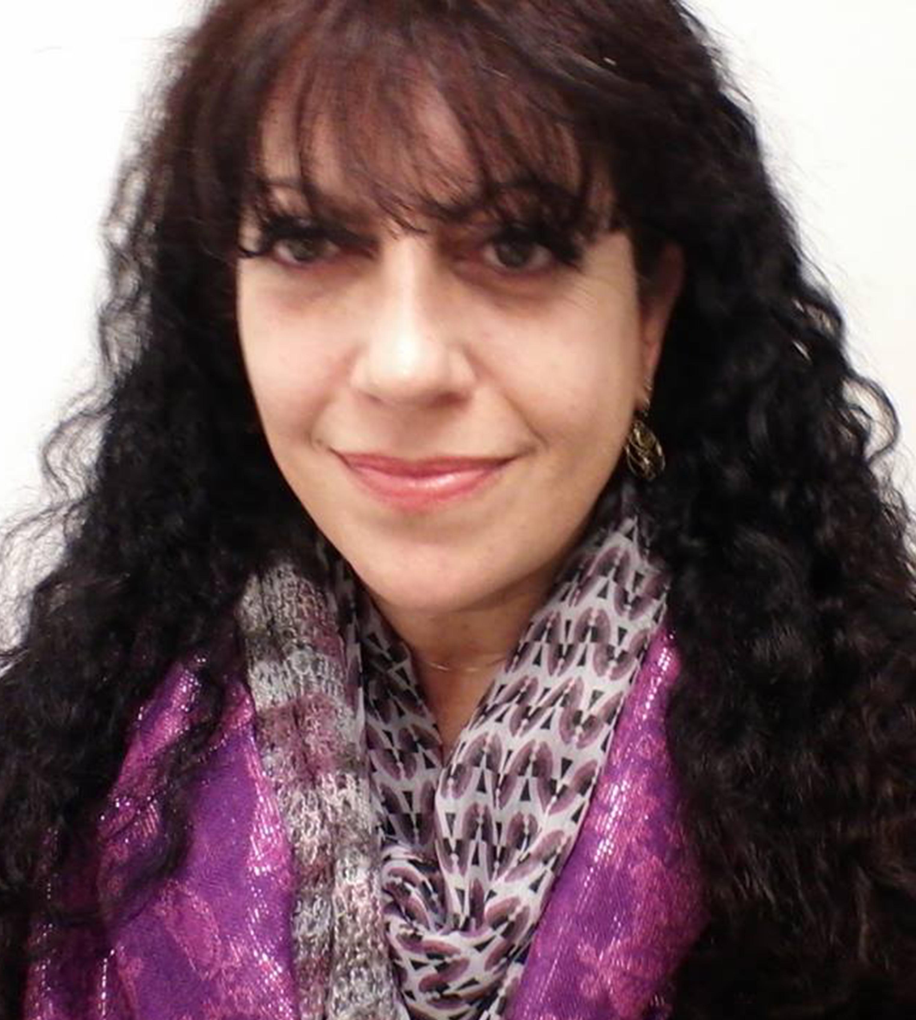 Ms. Ana Caneira